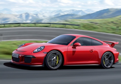 2014-Porsche-911-GT3-5 Review On Porsche 911 GT3
