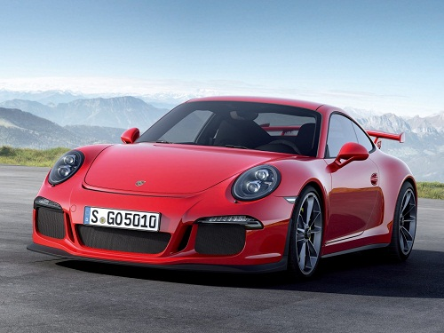 Photo of Review On Porsche 911 GT3