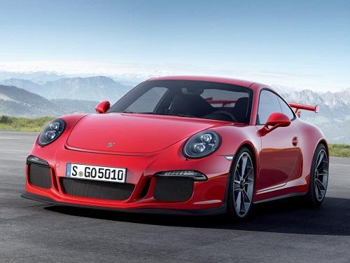 2014-Porsche-911-GT3 Review On Porsche 911 GT3