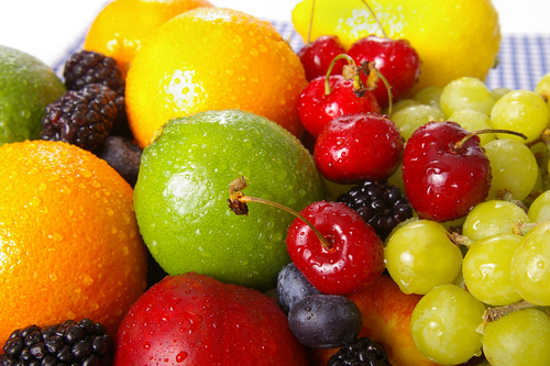 21dhl-fruits 6 Steps To Stay Naturally Beautiful