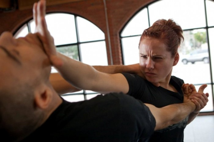 22011_481263031963736_1208166017_n Do You Know How to Protect Yourself? Self-Defense for Women