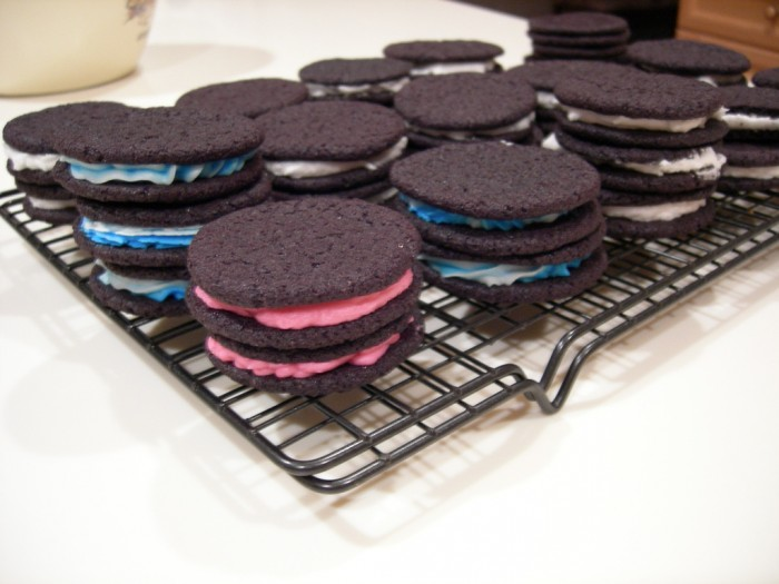 239999665_293e9ea9da_b Learn to Make Oreo Cookies on Your Own