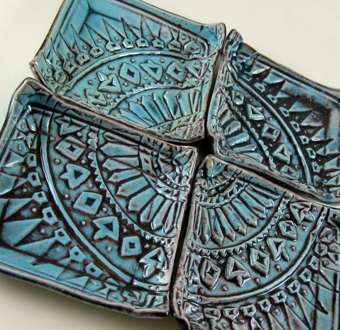 297373 20 Wonderful Designs Of Ceramic Plates