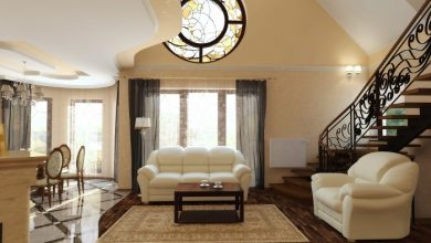 Photo of Your Apartment Will Look Wonderful In The Classical Style