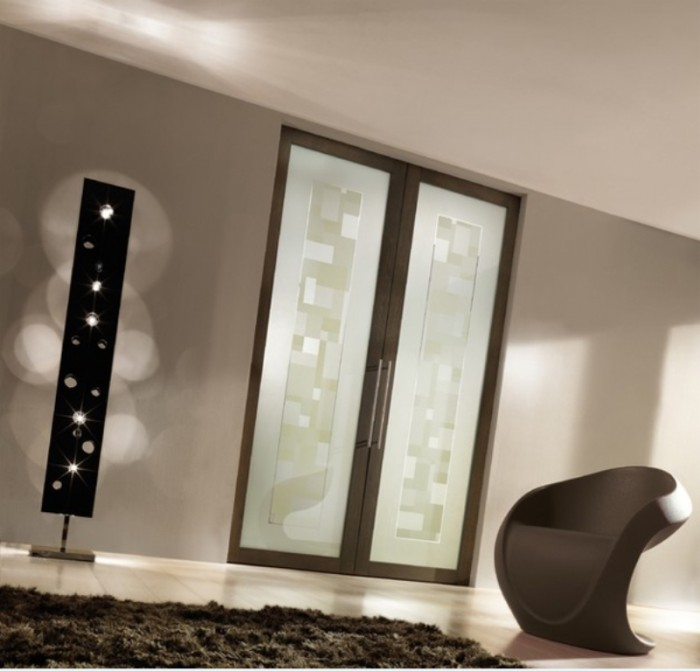 3-contemporary-interior1 Remodel Your Rooms Using These 73 Awesome Interior Doors
