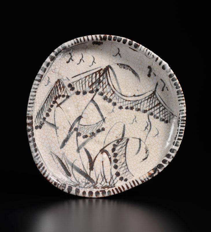 30-birdnetsdish 20 Wonderful Designs Of Ceramic Plates