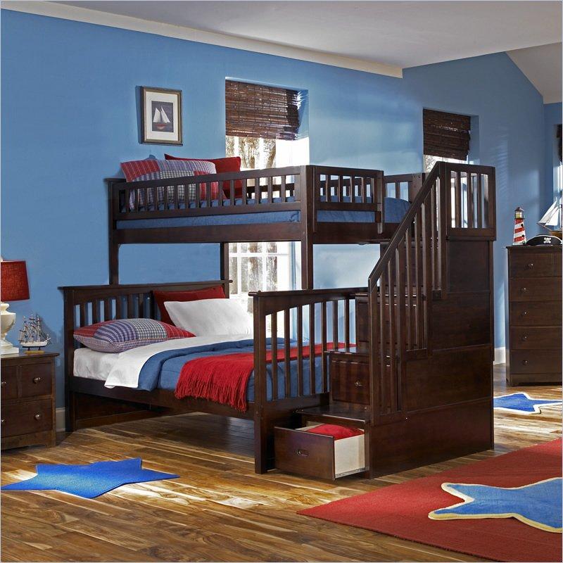 382173-L Make Your Children's Bedroom Larger Using Bunk Beds