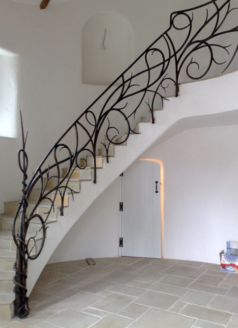 4-5-2012-8-22-18-AM Decorate Your Staircase Using These Amazing Railings