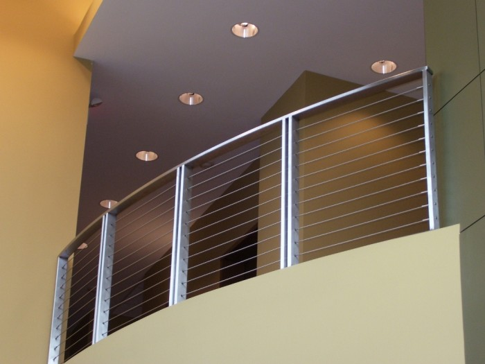 4839.22209 60+ Best Railings Designs for a Catchier Balcony