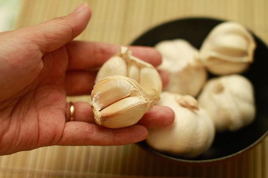 550px-Benefit-from-Garlic-Step-1 Take Advantage Of Garlic In 5 Steps