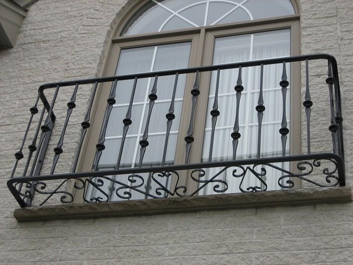 6431379855_8358e2b11c_z 60+ Best Railings Designs for a Catchier Balcony