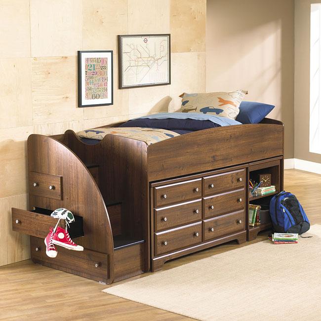 65995-93-59-58-L-bed-1 Make Your Children's Bedroom Larger Using Bunk Beds