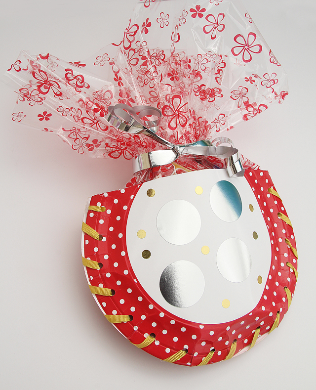 6a011570601a80970b017d4151e58f970c-800wi 35 Creative and Simple Gift Wrapping Ideas