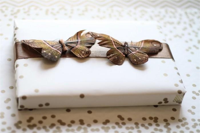 6a0120a64dd6b2970c017c319bb117970b-800wi 35 Creative and Simple Gift Wrapping Ideas