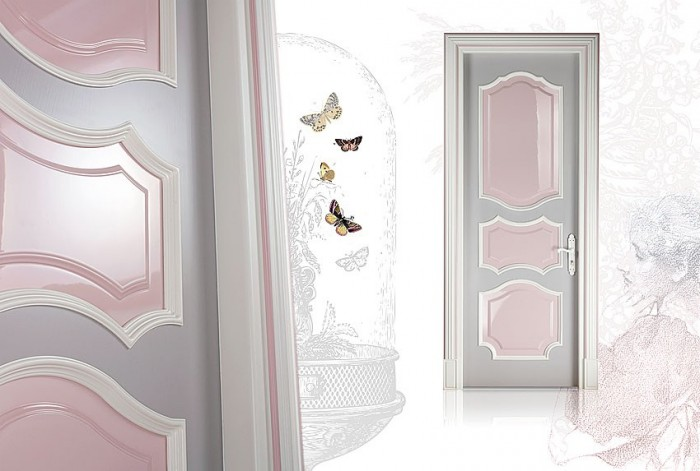 70681972 Remodel Your Rooms Using These 73 Awesome Interior Doors