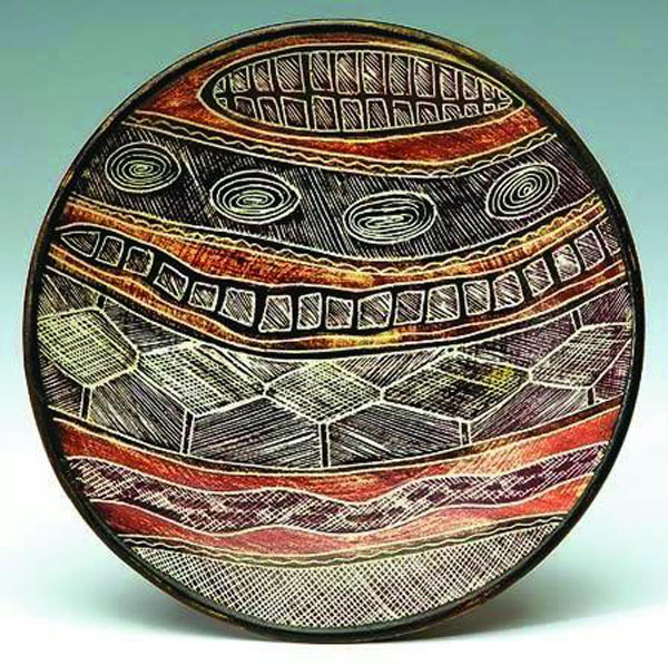 72806 20 Wonderful Designs Of Ceramic Plates