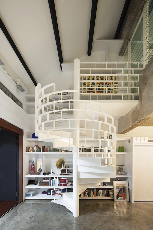 7a2e9__spiral-staircase Turn Your Old Staircase into a Decorative Piece