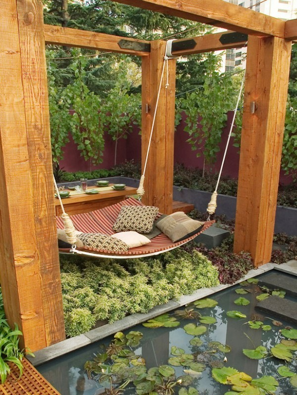92177-outdoor-furniture Outdoor Beds Are Great For Relax During The Summer