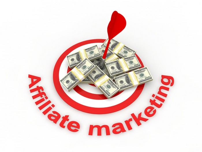Affiliate-Marketing. How to Earn Money As a Stay-at-Home Mom