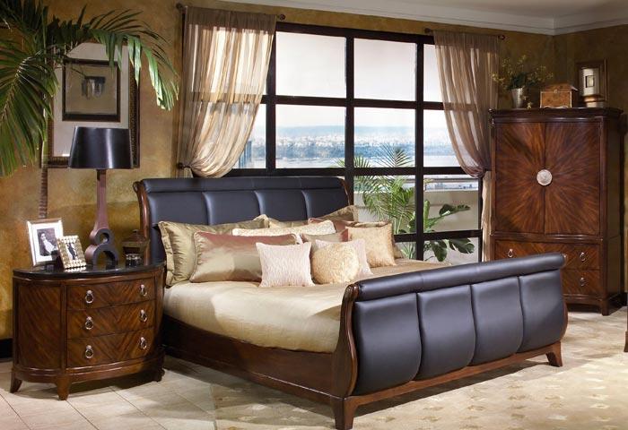 African-Home-Interior-Design-Bedroom