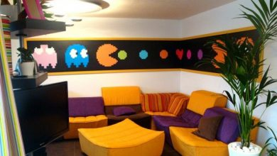 Photo of Get A Delight Interior By Applying Some Colorful Designs
