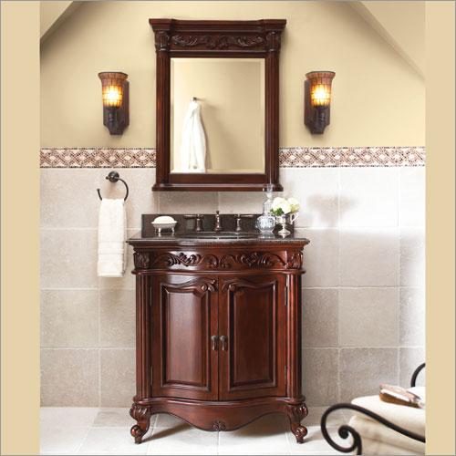 Antique-Bathroom-Lights 16 Stunning Designs Of Vintage Bathroom Style