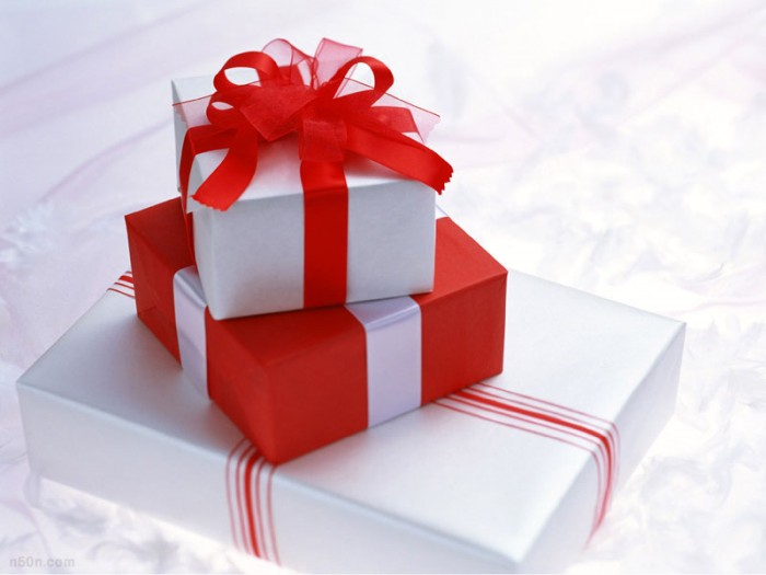 B438 35 Creative and Simple Gift Wrapping Ideas