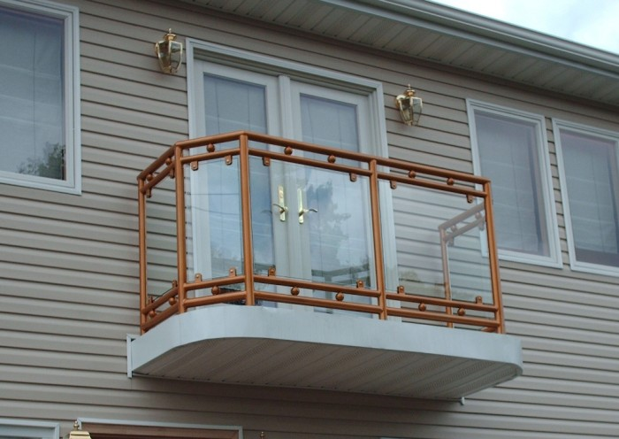 BALCONY99 60+ Best Railings Designs for a Catchier Balcony
