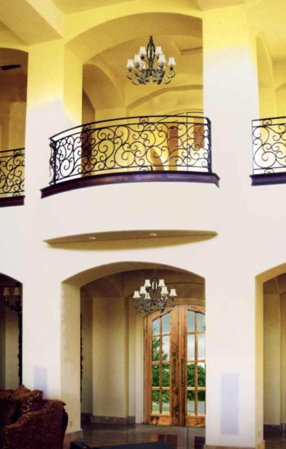 Balcony-Railing-CHT01435 60+ Best Railings Designs for a Catchier Balcony
