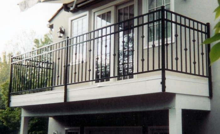 BalconyRail 60+ Best Railings Designs for a Catchier Balcony
