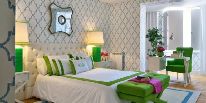 Bedroom wallpaper homebase 1 1 pouted online magazine for Homebase bedroom inspiration