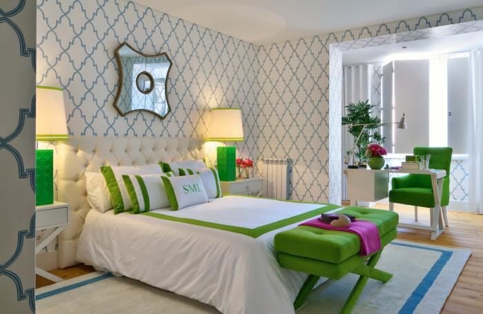 Bedroom-Wallpaper-Homebase-1-1 Tips On Choosing Wallpaper For Your Bedroom