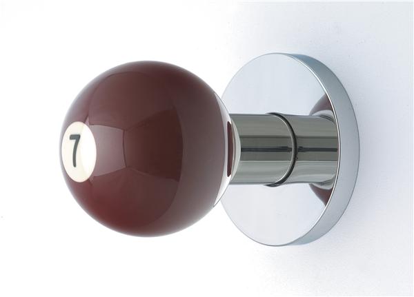 Billiards-Series-Glass-Door-Knobs-7 4 Tips On How To Buy Your Door Knobs With Ideas