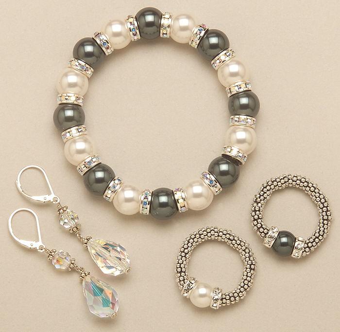 Black-N-White 15 Interesting Tips For Choosing Jewelry