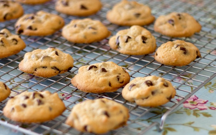 CCC_3 Do You Like Cookies? If It Is Yes, Then Read This