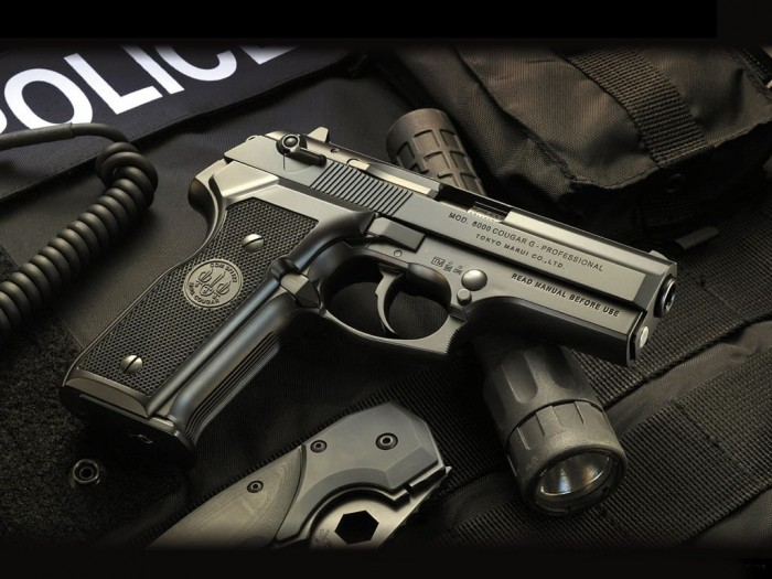 """Classic-firearms-13433 Learn How to Get a Federal Firearms License """"FFL"""""""