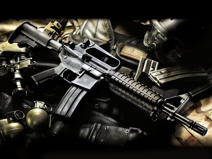 """Classic-firearms-13438 Learn How to Get a Federal Firearms License """"FFL"""""""