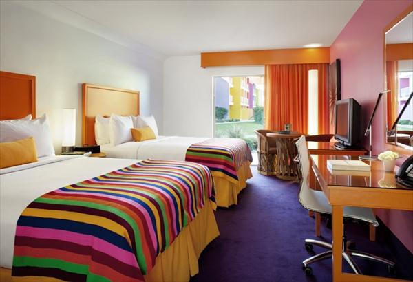 Colorful-Concepts-Interior-Design Get A Delight Interior By Applying Some Colorful Designs