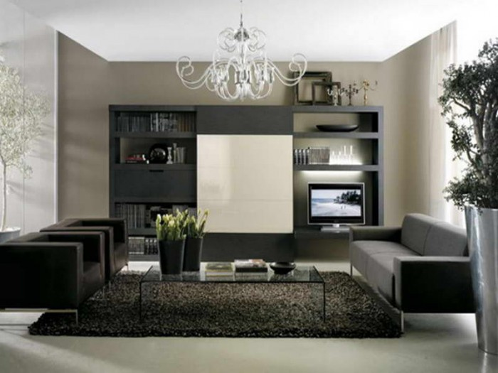 Contemporary-Living-Room-Ideas-With-Nice-Carpet 8 Tips On Choosing A Carpet For Your Living Room