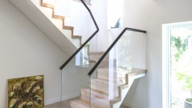 Photo of Decorate Your Staircase Using These Amazing Railings