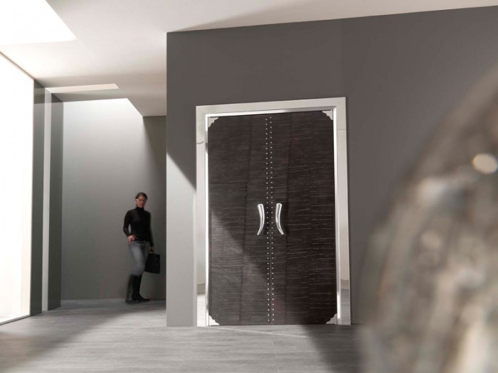 Contemporary-interior-doors-Exit-by-Texarredo-4 Remodel Your Rooms Using These 73 Awesome Interior Doors