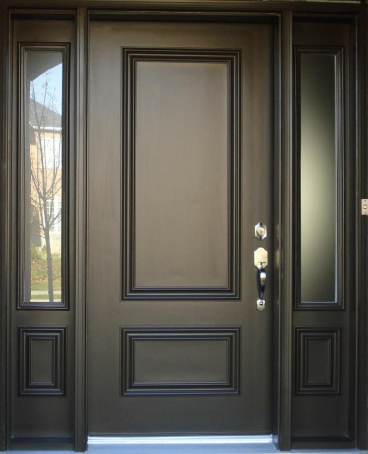 Door-Design-Ideas-790x973 It Is Not Just a Front Door, It Is a Gate
