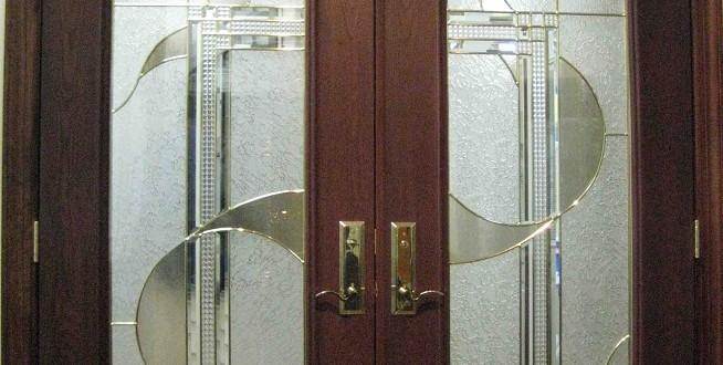 Double Entry Doors Fiberglass Pouted Online Magazine