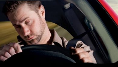 Photo of 10 Tips To Stay Awake While Driving For Long Distances