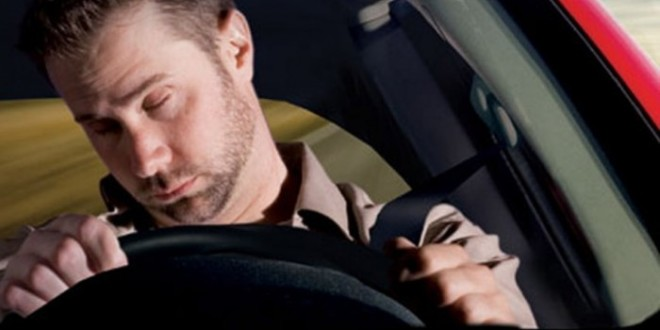 10 Tips To Stay Awake While Driving For Long Distances