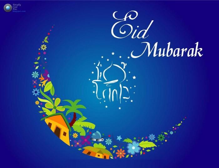 Eid-Mubarak-Greetings-Cards-2012-01 60 Best Greeting Cards for Eid al-Fitr