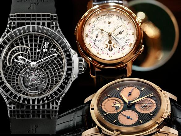 Expensive-Watches Newest Trends Of Watches For Both Men And Women