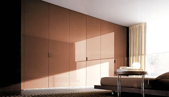 Fitted-Wardrobes-Bedroom-Furniture-Design-Azur-Perfect-Interior 35+ Modern Designs Of Wardrobes
