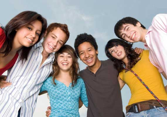 Happy_teenagers40 8 Tips To Have A Successful Teenage Life
