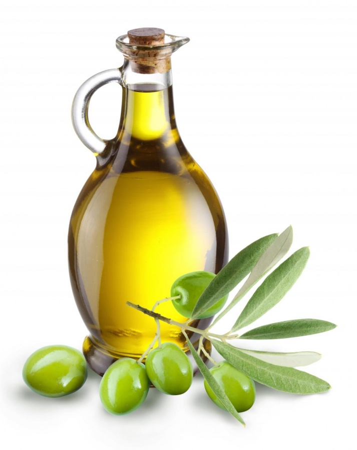 Health-benefits-of-olive-oil 15 Ways You Should Know to Start Eating Healthy